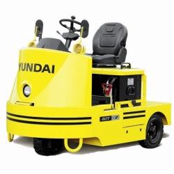 Электротягач Hyundai 40TA-7