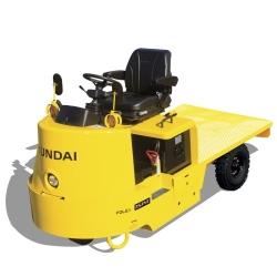 Электротягач Hyundai 15PA-7